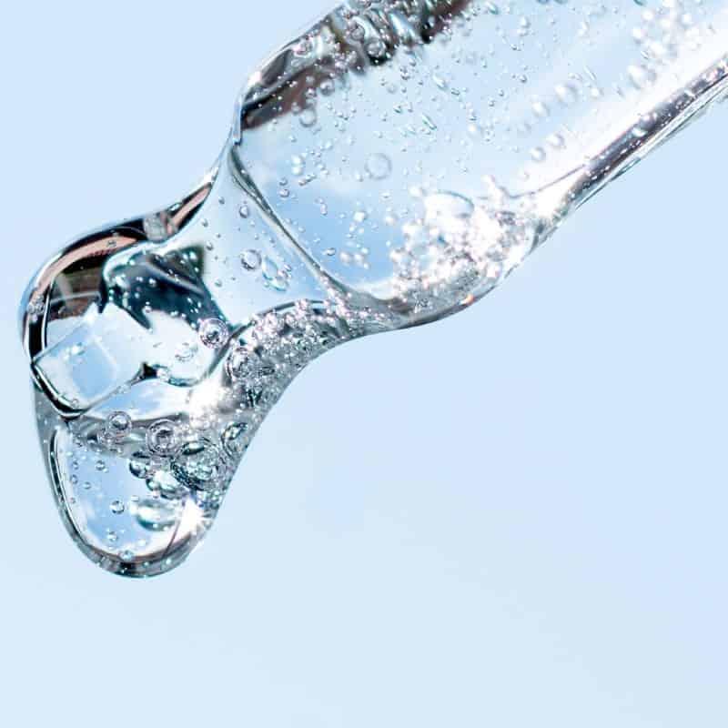 hidratação profunda